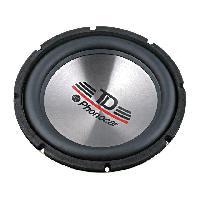 Subwoofers Auto Haut-parleur Subwoofer 300mm 600W 35-3000Hz ADNAuto