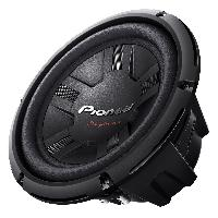 Subwoofers Auto Subwoofer Pioneer TS-W261D4 1200W 25cm -> TS-A250D4