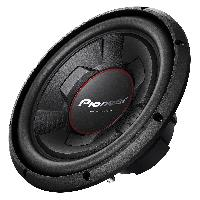 Subwoofers Auto Subwoofer Pioneer TS-W306R 1300W 30cm