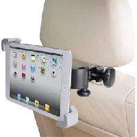 Support Pc Et Tablette Support tablette voiture 7 a 10p rotatif AVANTREE - ADNAuto