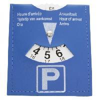 Supports Assurance Disque de stationnement