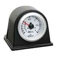 Supports pour Manos Support manometre - diametre 52mm Generique