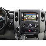 Systeme Multimedia GPS Premium pour Volkswagen Crafter S906 - X800D-S906CRA