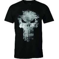 T-shirt - Debardeur T-Shirt Punisher - Taille S