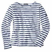 T-shirt - Debardeur Tshirt mariniere ML TM LARBOARD