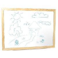 Tableau Enfant Grand tableau - Feutre et magnetique