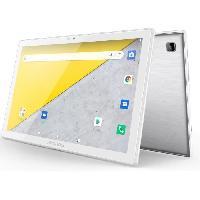 Tablette ARCHOS Tablette Tactile T101 4G - WiFi - 10 - Ecran HD IPS - Stockage 32Go - Coque Métal