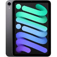 Tablette Apple - iPad mini (2021) - 8.3 WiFi - 64 Go - Gris Sidéral