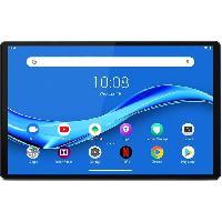 Tablette LENOVO Tablette tactile M10 FHD PLUS Gen 2 - 10.3 - 4 Go - 64 Go ? Android 9 - Iron