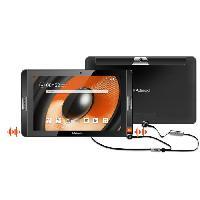 Tablette POLAROID Tablette Tactile Atomic 500 Game - 10.1 - RAM 2Go - Stockage 32Go - Android - Noir + Ecouteurs JBL