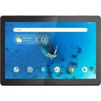 Tablette Tablette Tactile - LENOVO M10 HD - 10.1 HD - RAM 2Go - Stockage 32Go - Android 9 - Noir
