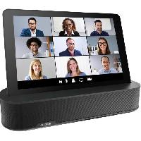 Tablette Tablette Tactile + Dock - ARCHOS - OXYGEN 101S 4G - 10.1 FHD - Octo-core ARM Cortex-A55 - 3 Go - Stockage 32 Go - Android 9 Pie