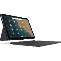 Tablette Tablette Tactile LENOVO IdeaPad Duet Chromebook - 10.1 FHD - 4Go RAM - Stockage 64Go - Chrome OS - AZERTY