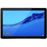 Tablette Tablette tactile - HUAWEI MediaPad T5 - 10.1 - RAM 3Go - Android 8.0 - Stockage 32Go - WiFi - Noir