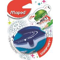 Taille Crayon MAPED - Taille-crayons avec Reserve Galactic Comfort - 1 usage