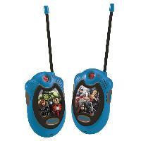 Talkie-walkie Jouet AVENGERS Talkies Walkies Lexibook