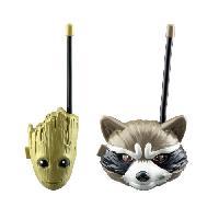 Talkie-walkie Jouet GARDIENS DE LA GALAXIE Talkie Walkie enfant Groot et Rocket Racoon