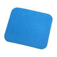 Tapis De Souris Tapis de souris - bleu - 230x204.5x4mm LogiLink
