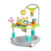 Tapis Eveil - Aire Bebe Bright Starts - Aire d'éveil - Ready to Roll