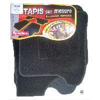 Tapis de sol Tapis Citroen C3 Picasso ap09 - Sur mesure