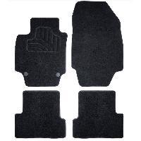 Tapis de sol Tapis auto sur mesure pour Audi A3 03-12