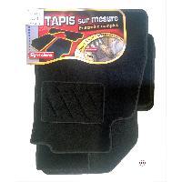 Tapis de sol Tapis compatible Nissan Juke - ap10 - Sur mesure