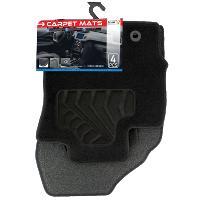 Tapis de sol Tapis moquette compatible avec Toyota Auris ap13 sur mesure 4 pieces