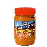 Tartinage Sucre Beurre de cacahuete