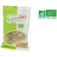 Tartinage Sucre LA MAISON DES BISTROS NATURE Gingembre confit bio - 100 g