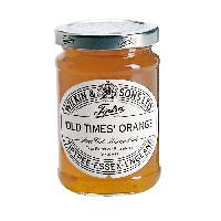 Tartinage Sucre Marmelade d'oranges old times Generique
