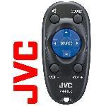Telecommande JVC RM-RK52P pour Autoradio compatible