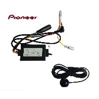 Telecommandes Autoradio CA-R-IR.002 - Module infrarouge sur commande au volant pour autoradio Pioneer - 2m
