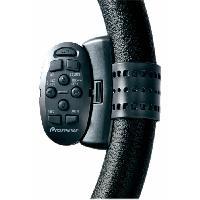 Telecommandes Autoradio CD-SR100 - Telecommande Infrarouge a fixer sur le volant
