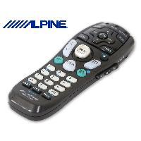 Telecommandes Autoradio RUE-4191 - Telecommande Universelle pour Autoradio Navi DVD Video