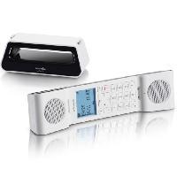 Telephonie Fixe SWISSVOICE E Pure V2 black white