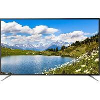 Televiseur CONTINENTAL EDISON CELED58419B7 TV LED 4K 58 (146 cm) - Résolution (3840x2160) - 4x HDMI. 2x USB PVR 2x8 watts RMS Port optique