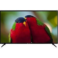 Televiseur CONTINENTAL EDISON CELED65S20B3 TV LED 4K UHD - 65 (164cm) - Smart TV - WiFi - HDMIx3 - USBx2