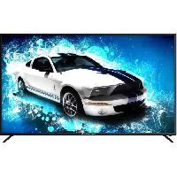 Televiseur CONTINENTAL EDISON TV 65' (165 cm)  4K UHD (3840x2160)