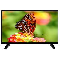 Televiseur Continental Edison Smart Wifi TV 32' HD You tube Netflix