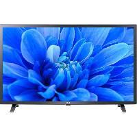 Televiseur LG 32LM550B TV LED HD - 32'' (80cm) - Son Virtual Surround - 2 x HDMI - 1 x USB - Classe énergétique A+