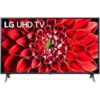 Televiseur LG 43UN71003 - TV LED UHD 4K - 43 (108cm) - HDR 10Pro - Smart TV - 3 x HDMI - 2 x USB
