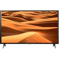Televiseur LG 55UM7100  TV LED 4K UHD - 55''(139cm) - Ultra surround - IPS 4K - Smart TV - 3xHDMI - 2xUSB - Classe énergétique A+ Lg Electronics