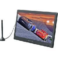 Televiseur Mini TV portable LCD 10 pouces TNT - Muse