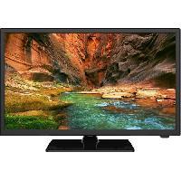 Televiseur OCEANIC OCEALED24419B6  TV LED HD - 24'' (60 cm) - Pied central