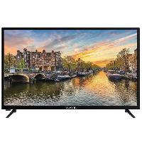 Televiseur OCEANIC TV 32' -81 cm- HD -1366X720- - 2xHDMI - 2xUSB - Tuner integre T PVR Ready Port Peritel Classe A