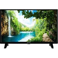 Televiseur Oceanic - TV LED - Full HD 32'' - Smart TV - Netflix Youtube