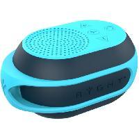 Televiseur RYGHT POCKET 2 Enceinte Bluetooth - Autonomie max 8h - Sky Petrol