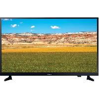 Televiseur SAMSUNG 32N4005 TV LED HD - 32 (80cm) - Color Enhancer - Dynamic Contrast - 2xHDMI - 1xUSB - Classe énergétique A+