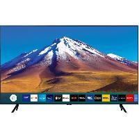 Televiseur SAMSUNG UE43TU7022 - TV LED 43'' (108cm) - UHD 4K- HDR10+ - Smart TV - 2xHDMI - 1xUSB - Classe énergétique A
