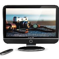 Televiseur SCHNEIDER FEELING'S LED32BK TV LED HD - 32 (80cm) - Dolby Digital - E-LED - 3xHDMI  - 1xUSB - Noir